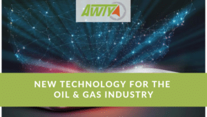 New Technology for the Oil & Gas Industry